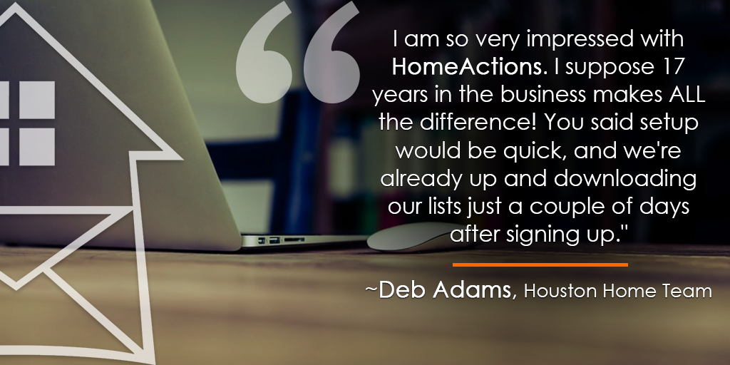 Houston Home Team Deb Adams
