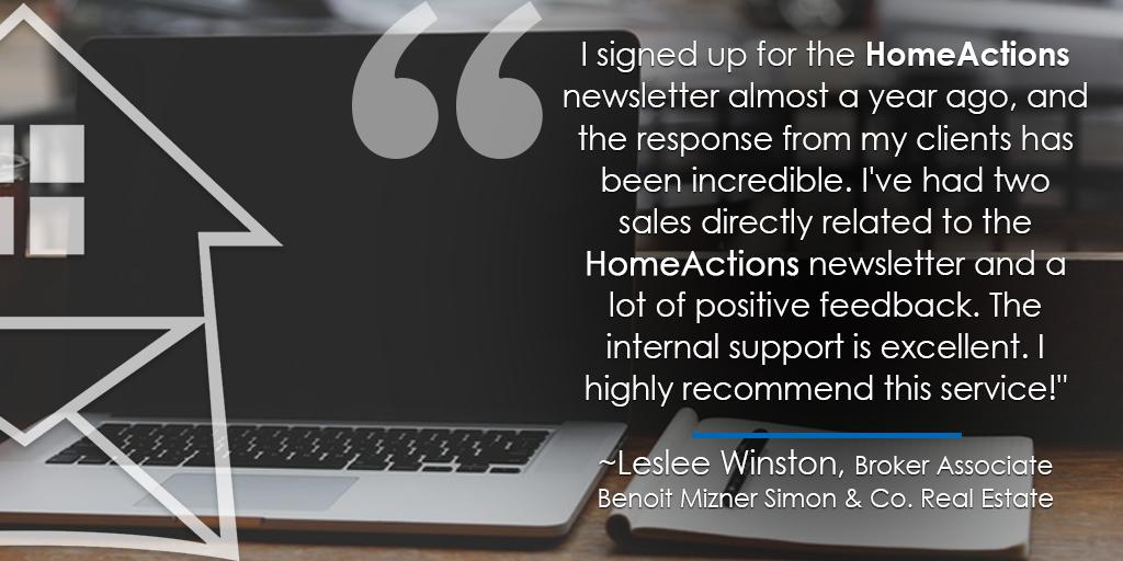 _Leslee, Benoit Mizner Simon & Co. Real Estate