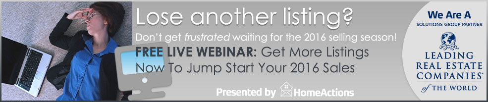 New Weekly Webinars Give Real Estate Professionals Digital Marketing Insights