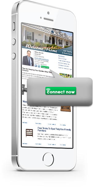 CurbCall And HomeActions Help You Connect With Real Estate Prospects Instantly