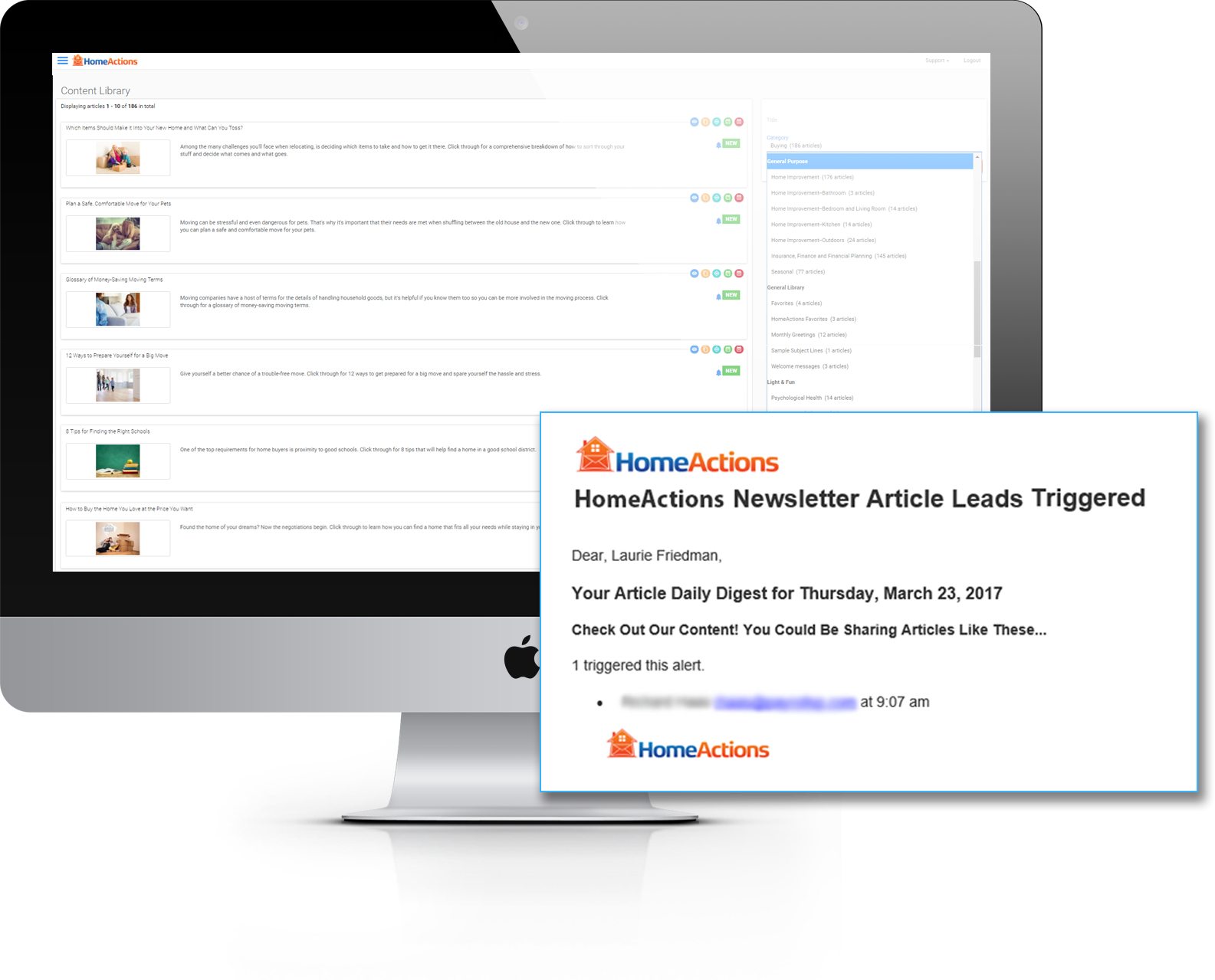 Generate More Leads With Lead Trigger Articles
