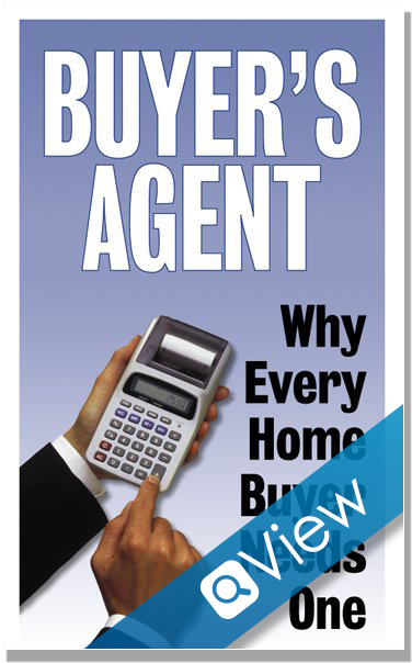 Buyers Agent Print Products Real Estate Brochures
