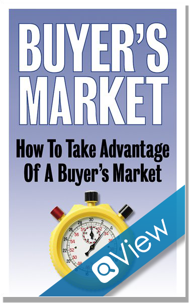 Buyers Market Print Products Real Estate Brochures