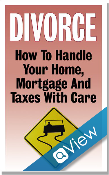Divorce Print Products Real Estate Brochures
