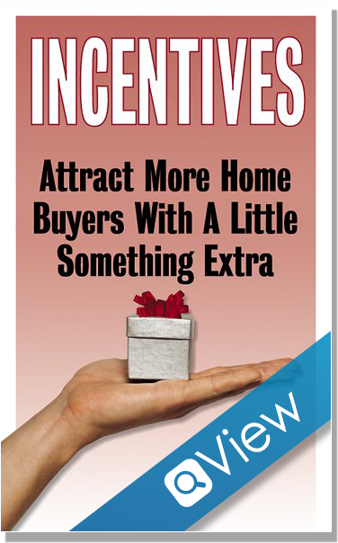Incentives Print Products Real Estate Brochures