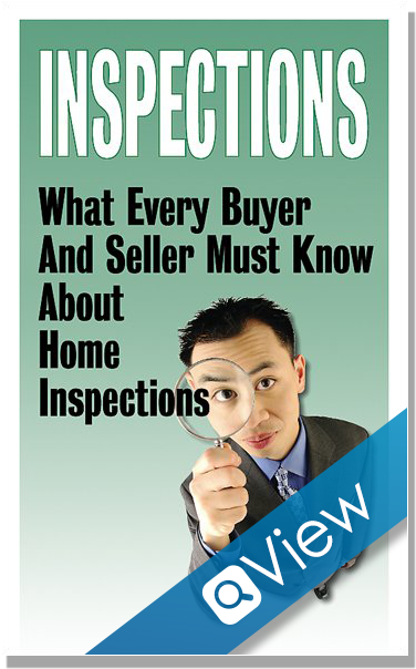 Inspections Print Products Real Estate Brochures
