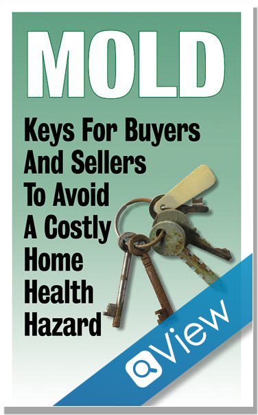 Mold Print Products Real Estate Brochures