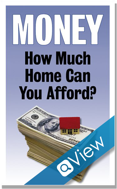Money Print Products Real Estate Brochures