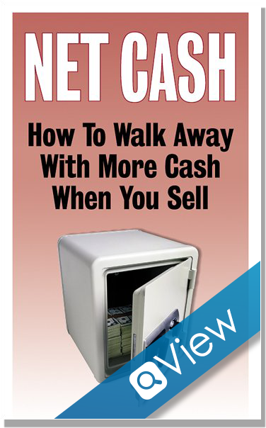 Net Cash Print Products Real Estate Brochures