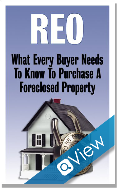REO Print Products Real Estate Brochures
