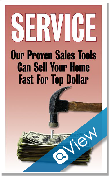 Service Print Products Real Estate Brochures