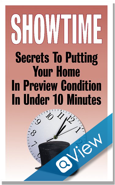 Showtime Print Products Real Estate Brochures