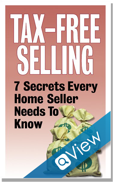 Tax-Free Selling Print Products Real Estate Brochures