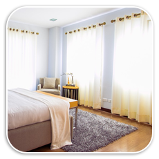 February 2018 – What kind of window treatments do you use in your home?