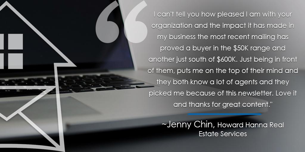 Jenny-Chin-Howard Hanna Real Estate Services