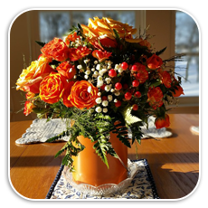 November 2018 – Do you use fresh or artificial flowers in your home?