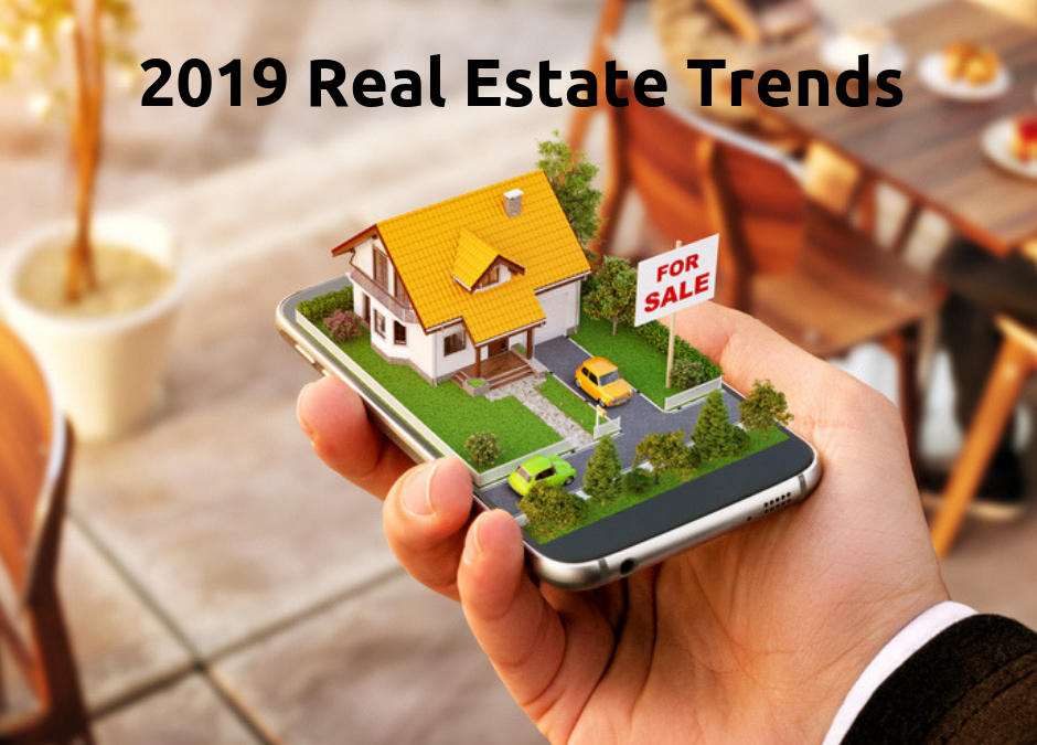Your Condensed List of Everything Realtors Should Know in 2019