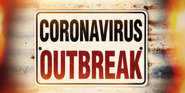 Real Estate Communications during the COVID-19 Outbreak